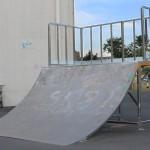 Skatepark du Puy-en-Velay