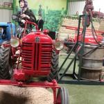 Matériel agricole - Tracteur