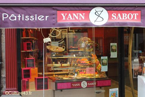 Pâtisserie Chocolaterie au Puy-en-Velay