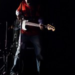 bassiste reggae