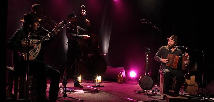 Lo Radzouka Musique træ©aditionnelle internationales en Haute-Loire