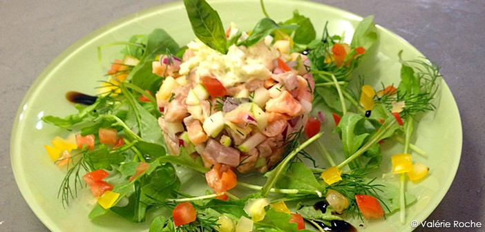 Recette de cuisine Haute-Loire