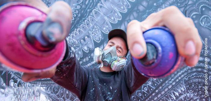 Dege Graffeur duPuy-en-Velay