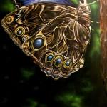 Papillon By Dege