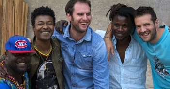 Thomso groupe Afro-Reggae - Le Puy-en-Velay