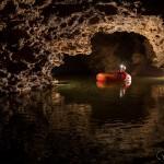 Grotte de Labalme