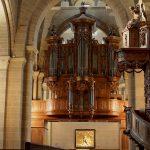 Orgue de la cathédrale du Puy-en-Velay