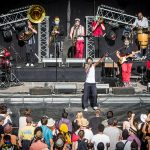 Sir Jean & NMB Afrobeat Experience Live