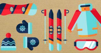 Location de skis aux Estables en Haute-Loire