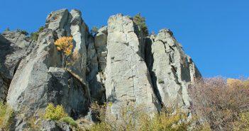 Site d'Escalade des Roches à Fay-Sur-Lignon